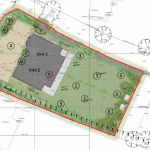 2 dwellings approved at planning appeal