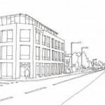 hotel development in newham, london
