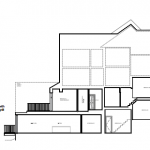 drawings for basement extensions
