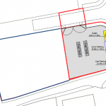 planning for a fuel depot