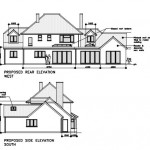 Drawings of extension by Rob Parish