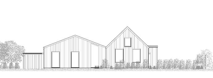 Class PA barn conversion