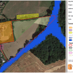 site analysis and settlement boundaries