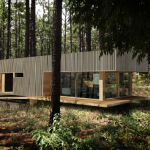 selfbuild eco house, IPT Architects