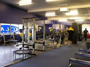 Planning permission for gyms (D2) | Plainview Planning